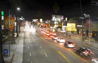 XSP Series Streetlight  efficient lighting