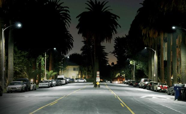 XSP Series Streetlight  energy efficient LED lighting