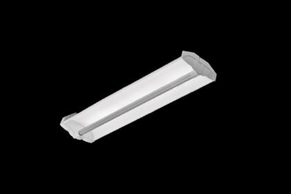 CS14 Linear Luminaire