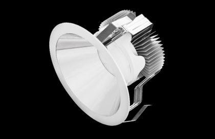 Cree LR Series LED Downlight