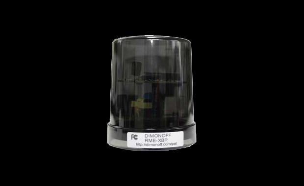 DimOnOff Smart Lighting Control System