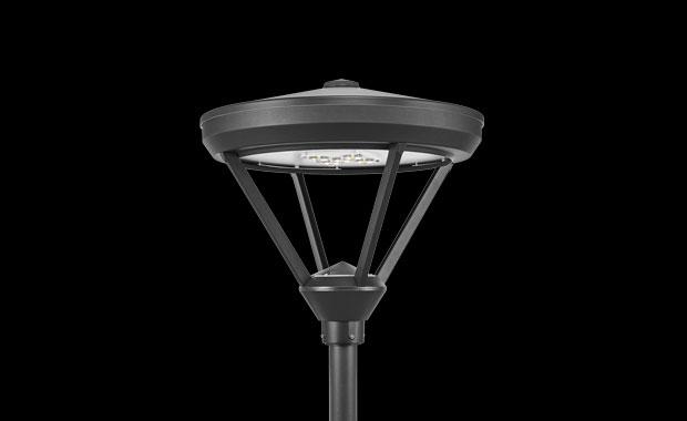 Cree Contemporary LED Lantern