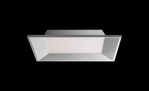 Cree LR Series LED Troffer
