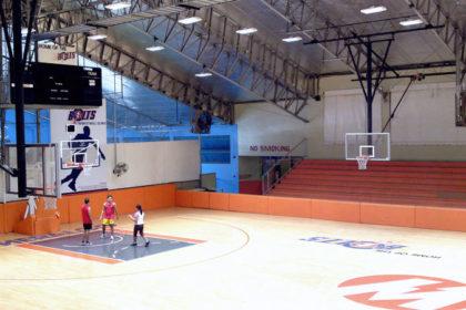 Meralco Gym